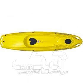 قایق پارویی بیک مدل Beach Ouassou