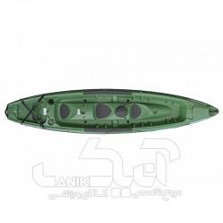 قایق پارویی بیک مدل Fishing Borneo