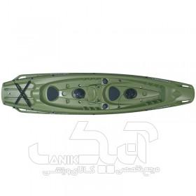 قایق پارویی بیک مدل Fishing Trinidad