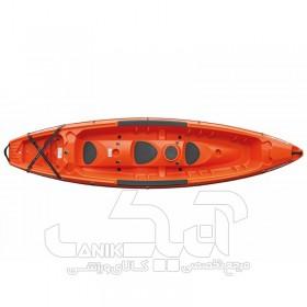 قایق پارویی بیک مدل Performance Borneo