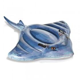 شناور بادی طرح سفره ماهی مدل Intex 57550