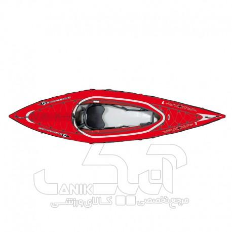 قایق بادی بیک مدل YakkAir HP1