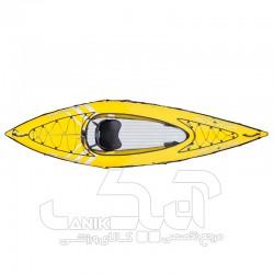 قایق بادی بیک مدل YakkAir Lite 1
