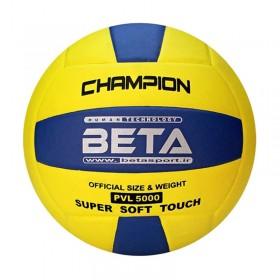 توپ والیبال چرمی – PVL5000