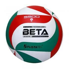 توپ والیبال چرمی – PVL5500