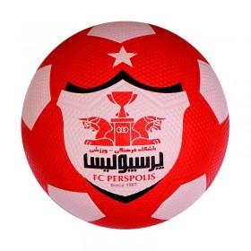 توپ فوتبال فانتزی سایز 3 -PERSPOLIS