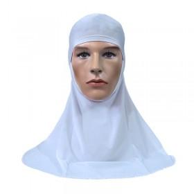مقنعه حجاب تکواندو