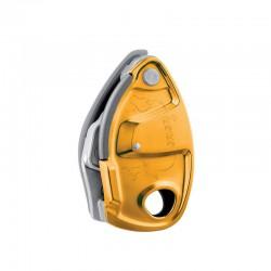 ابزار کوهنوردی صعود و فرود پتزل مدل Petzl GRIGRI PLUS