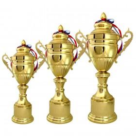 کاپ قهرمانی ورزشی مدل 2012 مجموعه 3 عددی