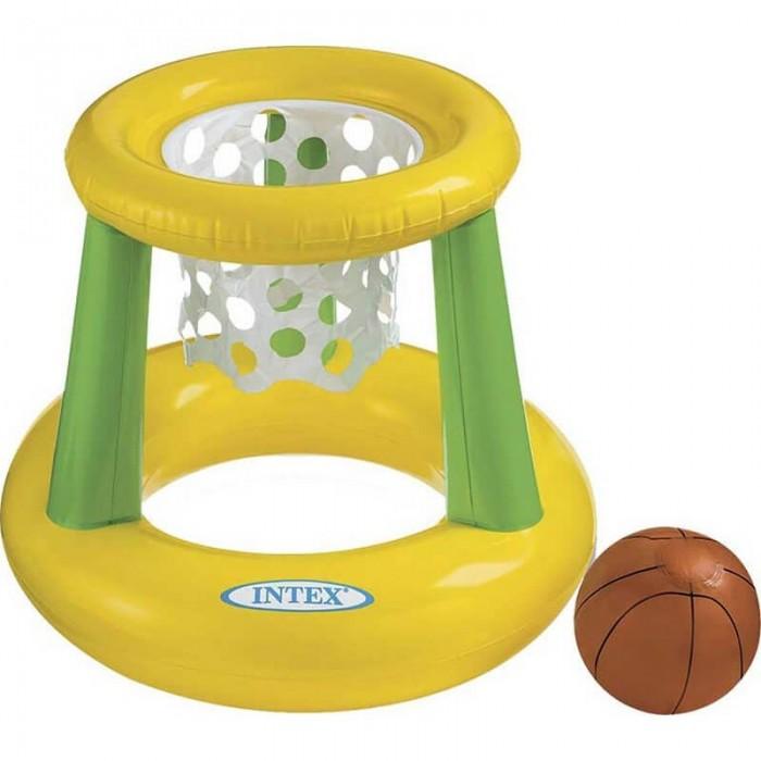 بسکتبال بادی مدل Intex 58504