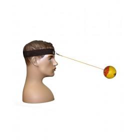 توپ هدبندی اسفنجی Look Ball