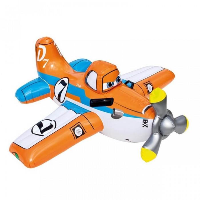 شناور بادی طرح هواپیما ملخ دار مدل Intex 57532