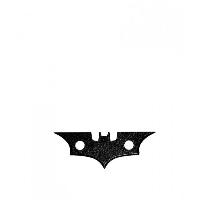 ستاره پرتاب مدل Batman