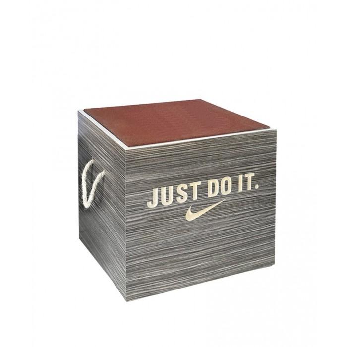 جامپ باکس چوبی Jump Box سایز 55