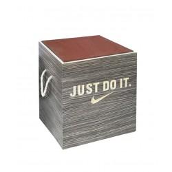 جامپ باکس چوبی Jump Box سایز 65