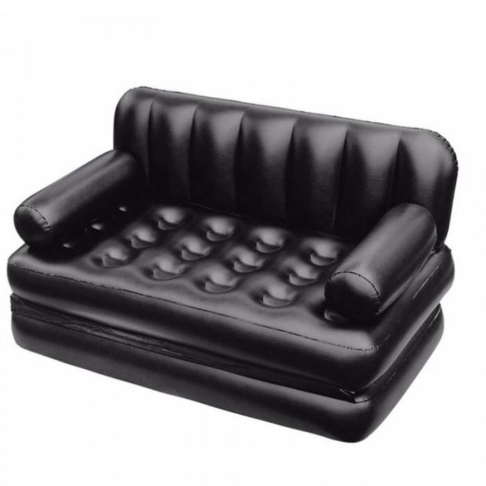 کاناپه بادی تخت خوابشو مدل Intex 75054