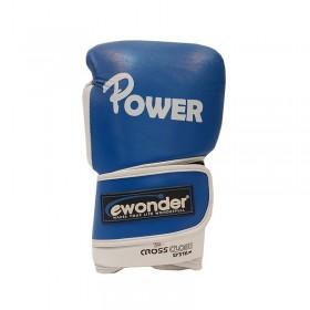 دستکش بوکس چرم Power