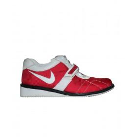 کفش وزنه برداری red طرح نایک