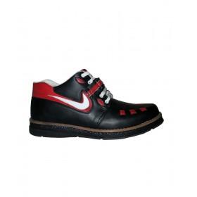کفش وزنه برداری Black طرح نایک