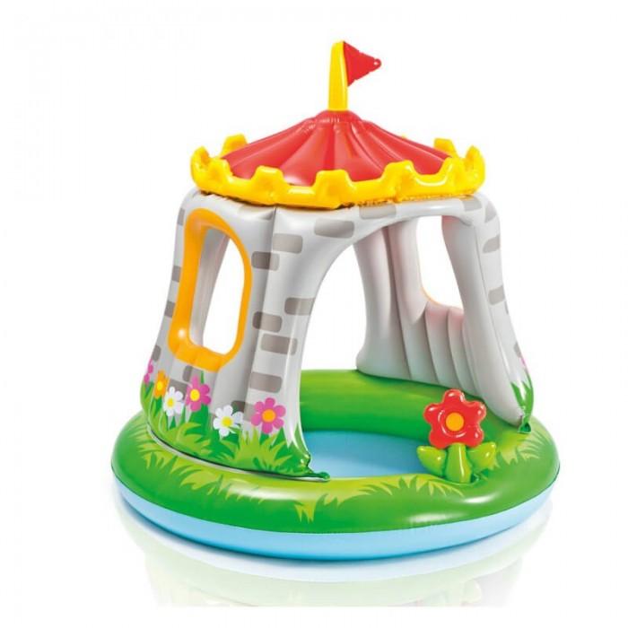 استخر کودک طرح قلعه مدل Intex 57122
