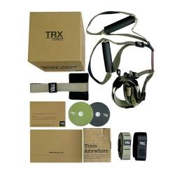 تی آر ایکس مدل TRX Force 2017