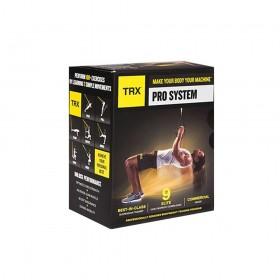 تی آر ایکس مدل TRX Pro SYSTEM