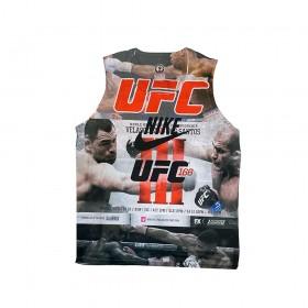 رکابی UFC طرح نایک
