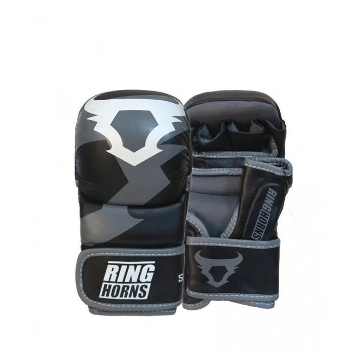 دستکش اسپارینگ MMA فوم RING HORNS
