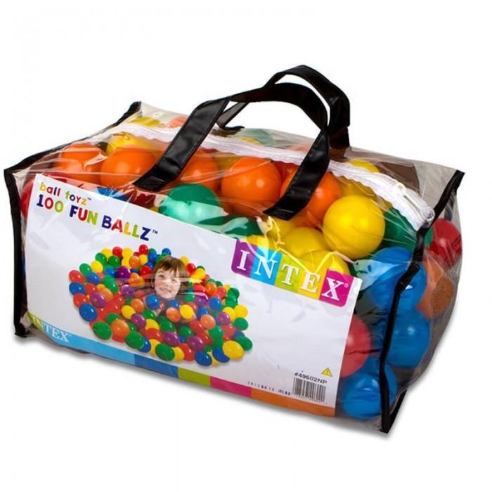 توپ بازی کوچک مدل Intex 49602