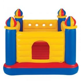 قلعه جامپینگ کودک مدل Intex 48259