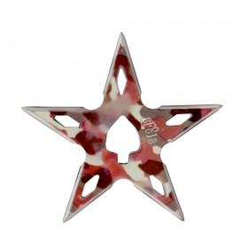 ستاره پرتاب (شوریکن) چریکی