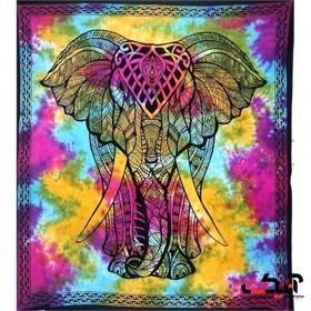 تپستری (بکدراپ) طرح فیل فول کالر