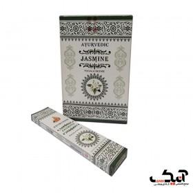 عود دستساز با رایحه گل یاسمن Jasmin