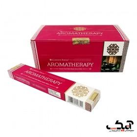 عود دست ساز با رایحه درمانی Aromatherapy