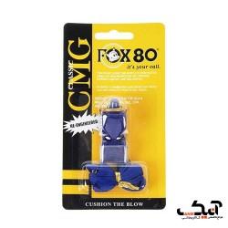سوت ورزشی فاکس 80 مدل CMG Classic
