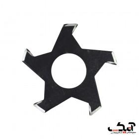 ستاره پرتاب مدل A03