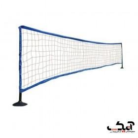 ست تنیس فوتبال مکسول Maxwell عرض 10 متر