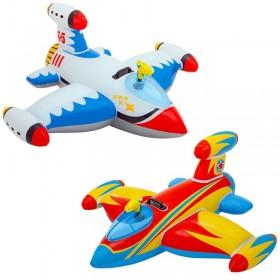 هواپیما بادی کودک مدل Intex 56539
