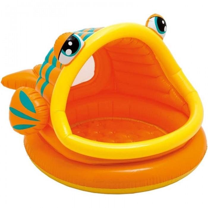 استخر کودک طرح ماهی مدل Intex 57109