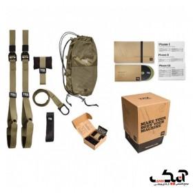 تی آر ایکس مدل TRX Force Tactical کد T3