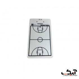 تخته مربی بسکتبال VX