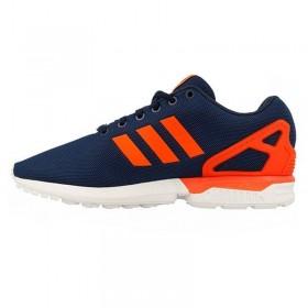 کتانی پیاده روی مردانه آدیداس مدل Adidas Zx Flux