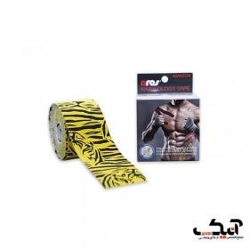 چسب عضله طرح دار Ares مدل 5 متری
