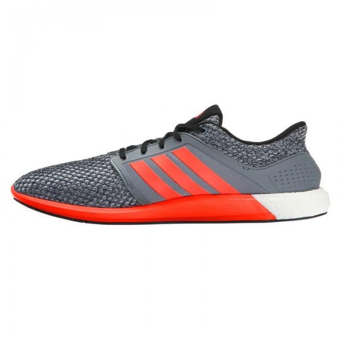 کتانی پیاده روی مردانه آدیداس مدل Adidas Solar Boost S42178