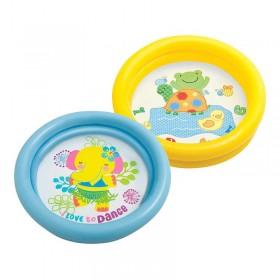 استخر طرح دار کودک مدل Intex 59409