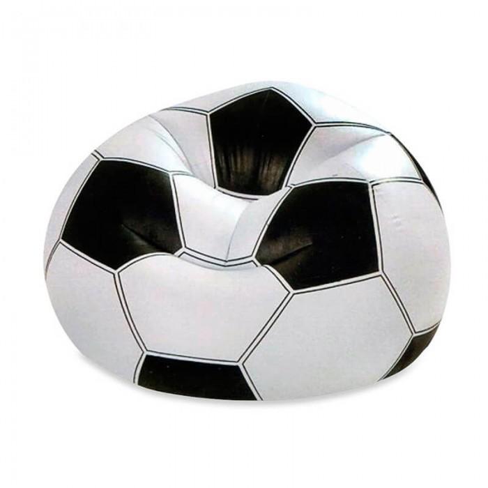 صندلی بادی طرح توپ فوتبال مدل Intex 68557