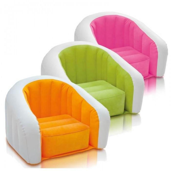 صندلی بادی کودک مدل Intex 68597