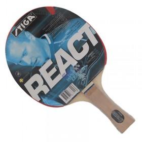 راکت تنیس روی میز استیگا مدل Stiga React