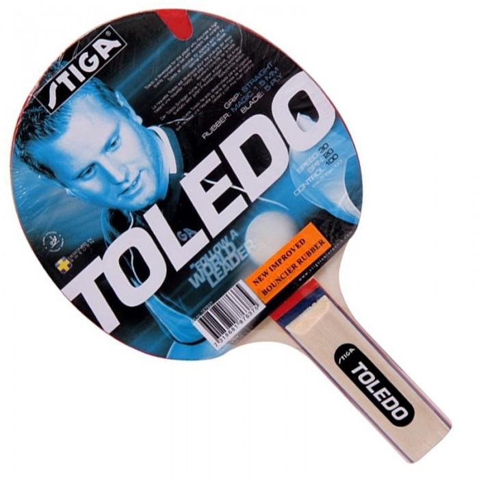 راکت تنیس روی میز استیگا مدل Stiga Toledo