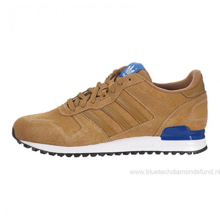 کتانی پیاده روی مردانه آدیداس Adidas ZX 700 G96522